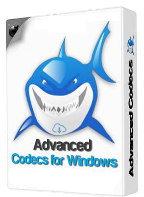 ADVANCED Codecs for Windows 7/8.1/10 v10.7.0  ENG