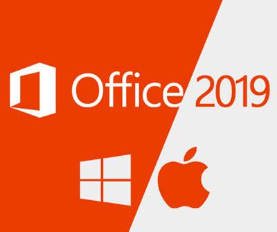 [MAC] Microsoft Office 2019 VL v16.19 Build 18110915 - Ita