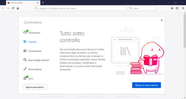 [PORTABLE] Mozilla Firefox Quantum 73.0.1 Portable - ITA