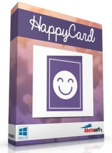 [PORTABLE] Abelssoft HappyCard 2018 v2.2.80 Portable - ENG