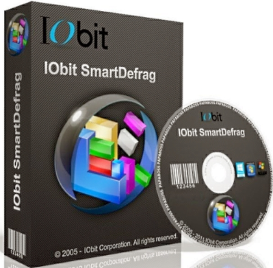 [PORTABLE] IObit Smart Defrag Pro 5.8.6.1286 Portable - ITA