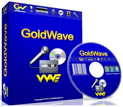 [PORTABLE] GoldWave 6.50 x64 Portable - ENG