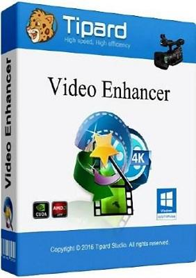 [PORTABLE] Tipard Video Enhancer 9.2.16 Portable - ENG