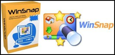 [PORTABLE] WinSnap 4.6.1 Portable - ITA