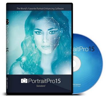 [PORTABLE] PortraitPro Standard 15.7.3 x64 Portable - ITA