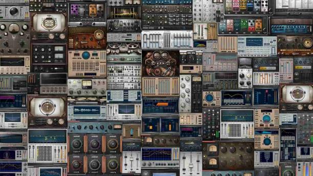 Waves Complete v2019.05.13 + Extras - ENG