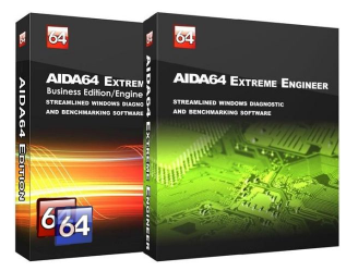 AIDA64 Extreme & Engineer Edition v5.98.4800 - ITA