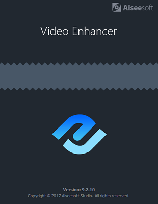 [PORTABLE] Aiseesoft Video Enhancer 9.2.16 Portable - ENG