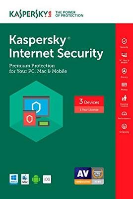 Kaspersky Internet Security 2018 v18.0.0.405.0.1281.0 - ITA