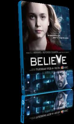 Believe - Stagione 1 (2014) (Completa) DLMux 1080P ITA ENG AC3 x264 mkv Sub