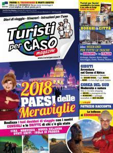 Turisti per Caso - Dicembre 2017 - ITA