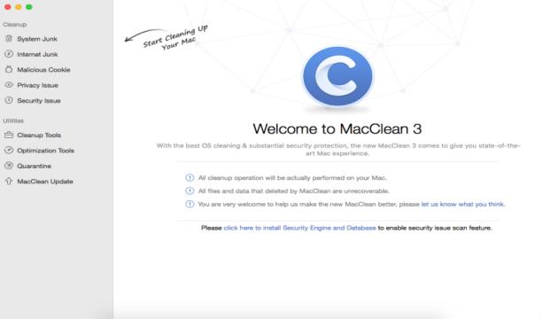 [MAC] MacClean 3.4.1 macOS - ENG