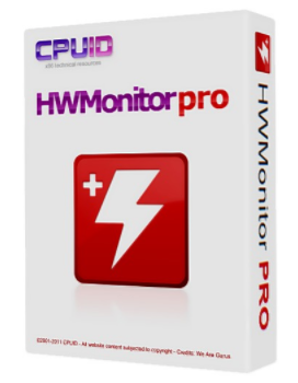 [PORTABLE] CPUID HWMonitor Pro 1.32 Portable - ENG