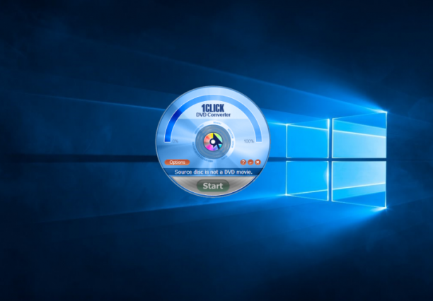 [PORTABLE] 1CLICK DVD Converter 3.1.2.3 Portable - ENG