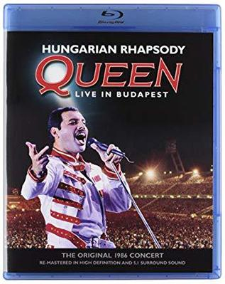 Queen-Hungarian Rhapsody  Live in Budapest (2012) Full BluRay 1.1 AVC DTS-HD ENG Sub ITA