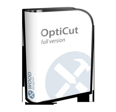 OptiCut Pro-PP 5.25e - ITA