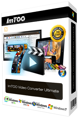 ImTOO Video Converter Ultimate 7.8.24 Build 20200219 - ITA