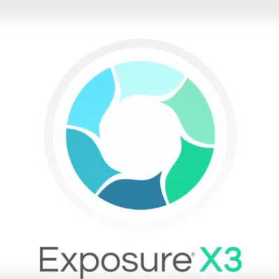 Alien Skin Exposure X3 3.5.1.83 (x64) - Eng