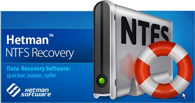 [PORTABLE] Hetman NTFS Recovery 3.9 Commercial Portable - ITA