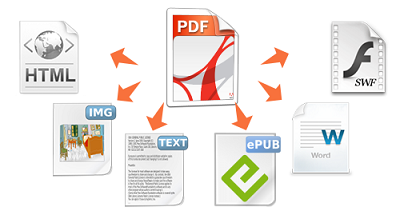 PDFMate PDF Converter Professional v1.89 - ITA