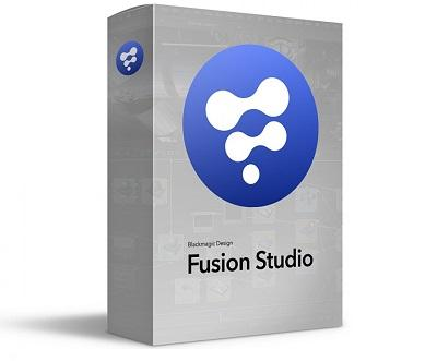 [MAC] Blackmagic Design Fusion Studio v9.0 Build 13 MacOSX - ENG