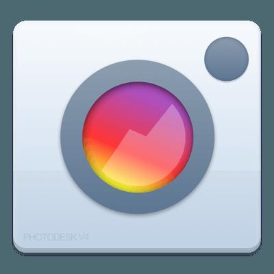 [MAC] PhotoDesk Pro - for Instagram 4.1.5 MacOSX - ITA