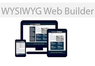 WYSIWYG Web Builder 14.0.1 - ITA