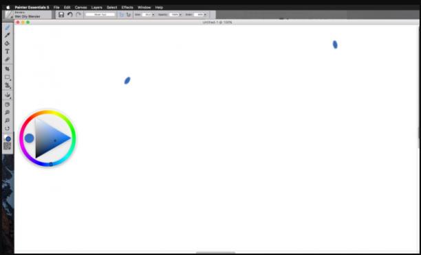 [MAC] Corel Painter Essentials v5.0.0.1102 MacOSX - ENG