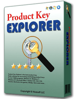 [PORTABLE] Nsasoft Product Key Explorer 4.1.9.0 Portable - ENG