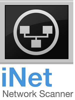 [MAC] iNet Network Scanner v2.7.9.1 macOS - ENG