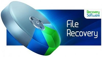 RS File Recovery 3.9 - ITA