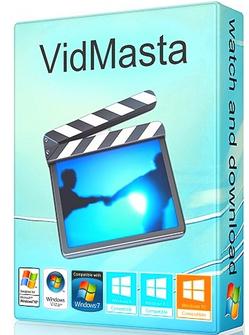 [PORTABLE] VidMasta 25.9 Portable - ITA
