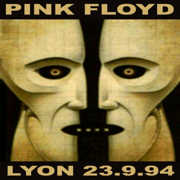 Pink Floyd Pink Floyd 'Complete Show' The Division Bell Tour (Lyon, France) (1994) mp3