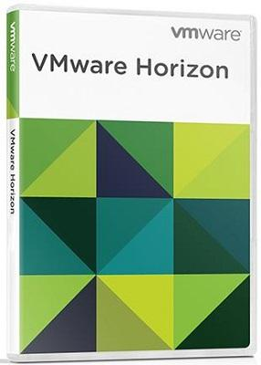 VMware Horizon 7.9 Enterprise Edition   Client 5.00 - ENG