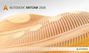 Autodesk ArtCAM Premium 2018.0.0 - ITA