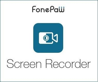 FonePaw Screen Recorder 1.0.0 - ENG