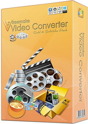 Freemake Video Converter Gold 4.1.10.106 - ITA