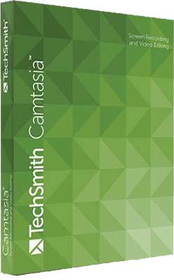 TechSmith Camtasia Studio 9.1.1 Build 2546 x64 - ENG