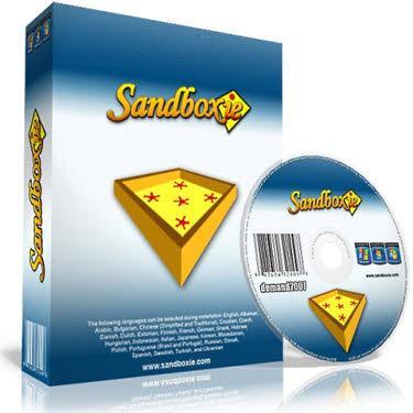 Sandboxie Classic 5.49.8 - ITA