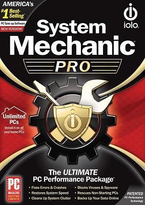 System Mechanic Pro v18.7.2.134 - ITA
