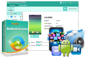 [PORTABLE] Coolmuster Android Assistant 4.3.440 Portable - ENG