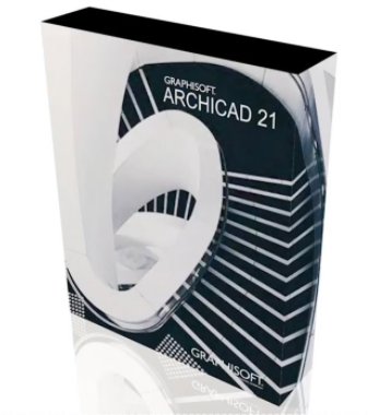 GraphiSoft ArchiCAD 21 build 4004 & Add-Ons x64 - ITA