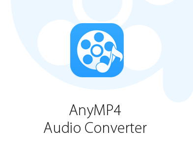 AnyMP4 Audio Converter 7.2.10 - ENG