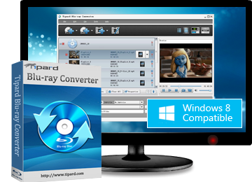 Tipard Blu-ray Converter 9.2.12 - ENG