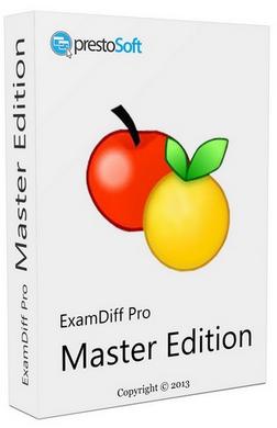 ExamDiff Pro Master 10.0.1.18 - ENG