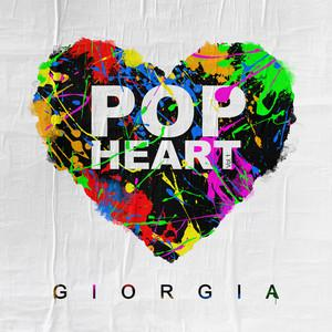 Giorgia - Pop Heart (2018) FLAC
