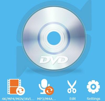 [MAC] Tipard DVD Ripper for Mac 9.2.20 macOS - ENG