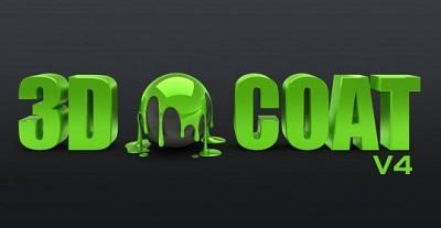 3D-Coat 4.8.03 x64 - ENG