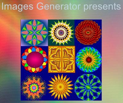 Images Generator 9.7.9 - ENG