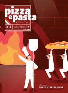 Pizza e Pasta Italiana - Settembre 2017 - ITA